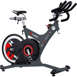Bicicleta indoor BK 500...