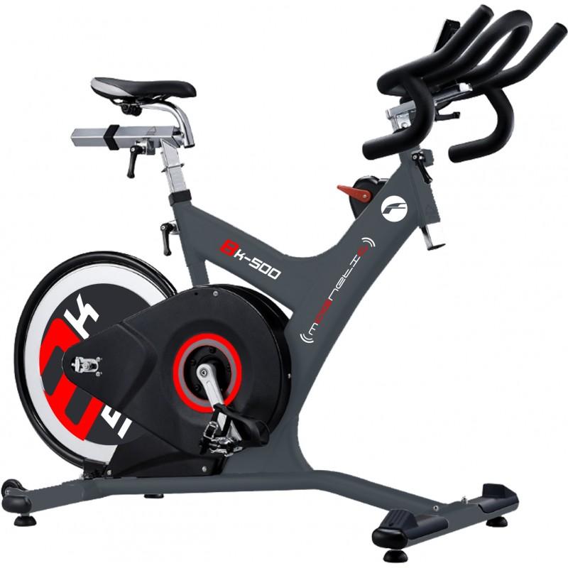 Bicicleta indoor BK 500 magnética