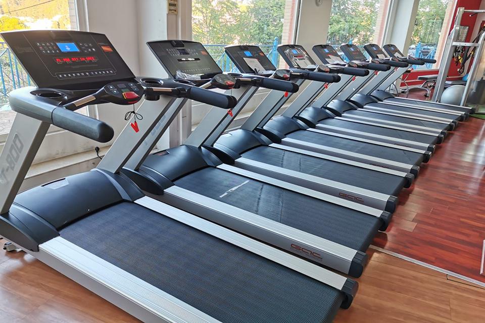 Proyectos john peter fitness